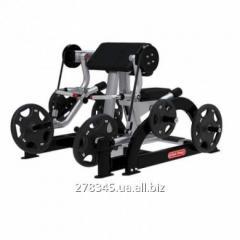 Biceps Star Trac 9IP-L5002-13BZS car