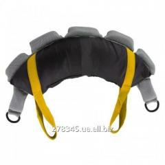 The Bulgarian bag with an adjustable weight from