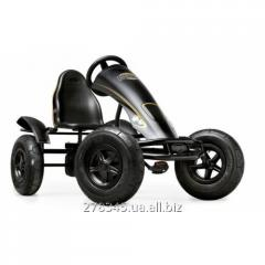 Cycle mobile of Berg Black Edition 2012