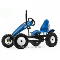 Cycle mobile of Berg New Holland AF