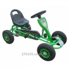 Cycle mobile of MBM F90AC Childhood