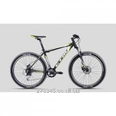 CTM Quadra 2.0 2015 bicycle