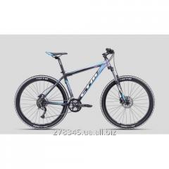 CTM Quadra 3.0 2015 bicycle