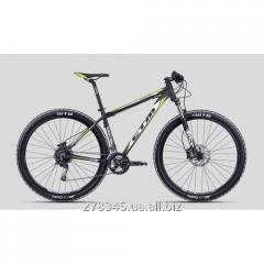CTM RAMBLER 3.0 2015 bicycle