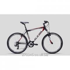 CTM Terrano 1.0 2015 bicycle