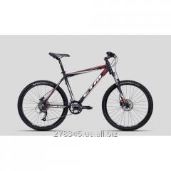 CTM Terrano 3.0 2015 bicycle