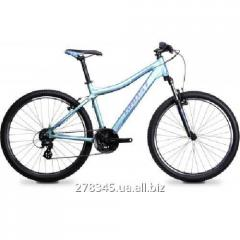 GHOST MISS 1100 mint/purple/blue bicycle, 14MS4600