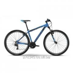 Haibike Big Curve 9.10, 29 bicycle, frame 40