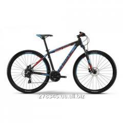Haibike Big Curve 9.20, 29 bicycle, frame 40