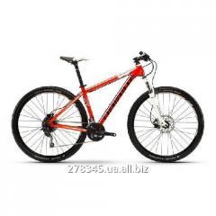 Haibike Big Curve 9.50 29 bicycle, frame of 50 cm,
