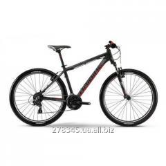 Haibike Edition 7.10, 27.5 bicycle, frame 35