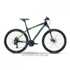 Haibike Edition 7.20, 27.5 bicycle, frame 35