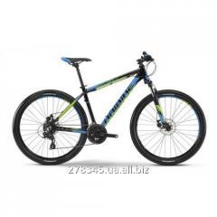 Haibike Edition 7.20, 27.5 bicycle, frame 40