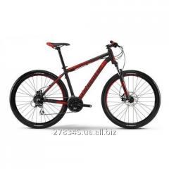 Haibike Edition 7.30, 27.5 bicycle, frame 35