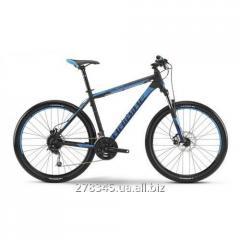 Haibike Edition 7.40, 27.5 bicycle, frame 45