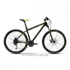 Haibike Edition 7.50 27,5 bicycle, frame of 45 cm,