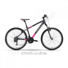 Cm Haibike Life SL 26, 40 bicycle