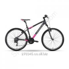 Cm Haibike Life SL 26, 45 bicycle