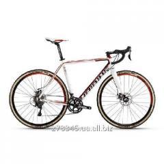 Haibike Noon 8.20 28 bicycle, frame of 56 cm,