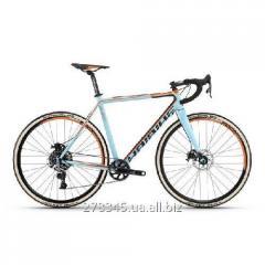 Haibike Noon 8.30 28 bicycle, frame of 54 cm,