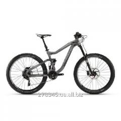 Haibike Q.EN 7.10 27.5 bicycle, frame of 43 cm,