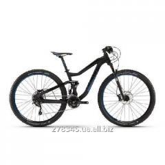 Haibike Q.XC 9.10 29 bicycle, frame of 50 cm,