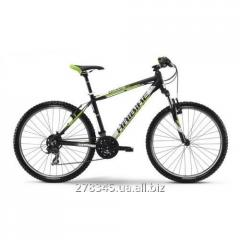Haibike Rookie 6.10, 26 bicycle, frame 40