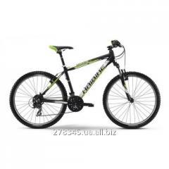 Haibike Rookie 6.10, 26 bicycle, frame 50