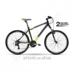 Cm Haibike Springs SL 26 55 bicycle