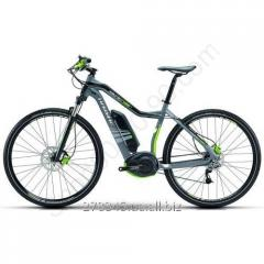 Haibike Xduro Cross RX 28 400Wh bicycle, 60 cm