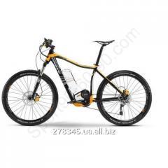 """Haibike Xduro SL 26 bicycle"""" 300Wh"""