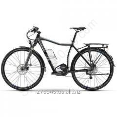 Haibike Xduro Trekking SL 28 400Wh bicycle