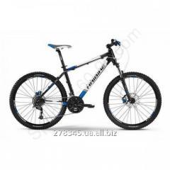 Cm MTB Haibike Attack SL 26 50 bicycle