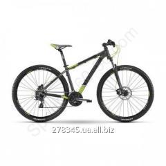 Cm MTB Haibike Big Curve SL 29 48 bicycle