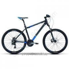 Cm MTB Haibike Power SL 26 45 bicycle