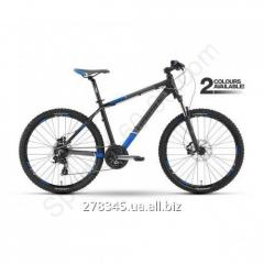 Cm MTB Haibike Power SL 26, 55 bicycle