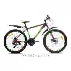 Bicycle aluminum Premier Galaxy 26 Disc 17,