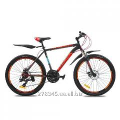 Bicycle aluminum Premier Galaxy 26 Disc 19,