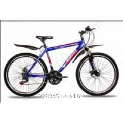 Bicycle Mountain Premier Captain Disc. TI-12603