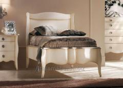 Italian bed nursery, Ferro Raffaell