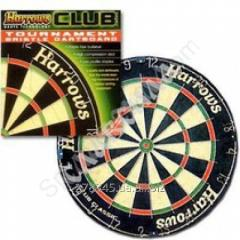 Harrows Club targe