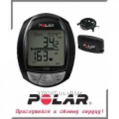 Monitor of a warm rhythm POLAR CS100b N PL90034023