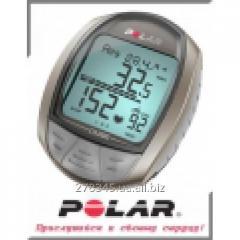 Monitor of a warm rhythm POLAR CS200 cad