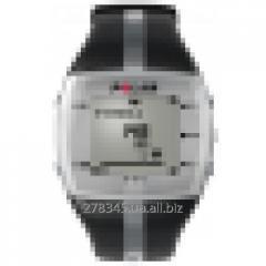 Monitor of a warm rhythm POLAR FT7M black/silver