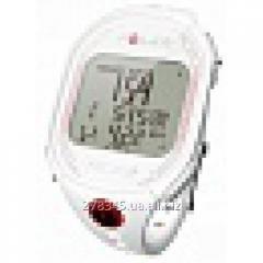 Monitor of a warm rhythm POLAR RCX3F WHI