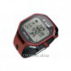 Monitor of a warm rhythm POLAR RCX5 G5 red