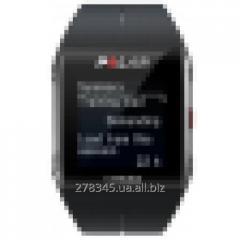 Monitor of a warm rhythm POLAR V800 BLK