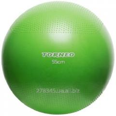 Ball gymnastic Torneo, 55 cm of A-208