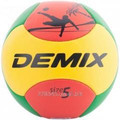 Ball for beach soccer of Demix DBF505-