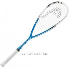 Racket for squash of HEAD 216074 Eclipse S07